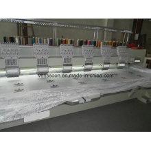 910 модель плоской вышивальная машина