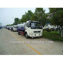Поливомоечная машина Dongfeng 4x2 (6-7 CBM)