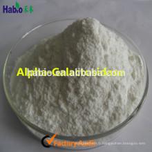 galactosidase en poudre 6000U / g