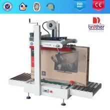 Narrow High Carton Box Sealing Machinery Fxj9050t