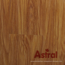 Handscraped Grain Surface (U Groove) Laminate Flooring (9103)