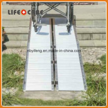 Aluminium Lightweight Wheelchair Folding Loading Ramp
