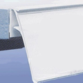 data strip/label holder/ TK-HP for shelf and super market, display product