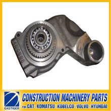 2W8003 Bomba de agua 3216 / 3306t Caterpillar Maquinaria de construcción Piezas de motor