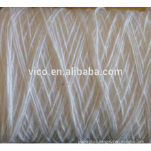 Hot sale PP filtering yarn