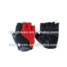 2012 nuevos guantes de la mano de la tendencia para las bicis