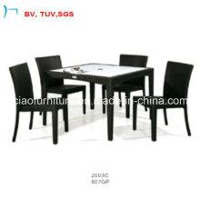 2016 Китай дома/гостиная обеденный стол и стул