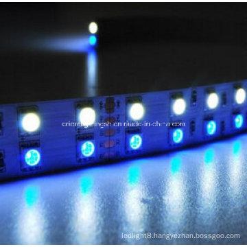 SMD 5060+1210 RGB+W Flexible Strip-120 LEDs/M 4000k