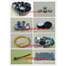 NCR atm machine parts