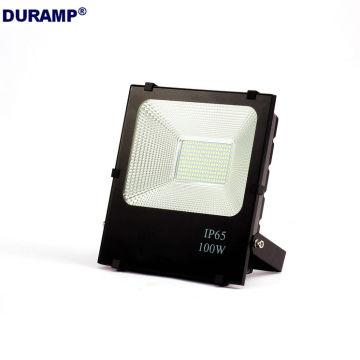 Iluminação externa IP65 100W led holofote