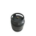 LPG Gas-Zylinder & Stahl Gas-Tank (AS-LPG-6KGB)