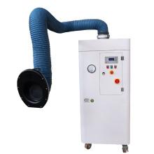 Extracteur de fumée de dépoussiérage de dépoussiéreur de soudage