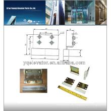 Aufzugstür Schieber, Aufzugstür, Aufzug Schieberegler KM899182G02