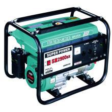 Elemax Standard Benzin Generator Set