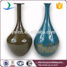 Wholesale Long Neck Ceramic Large Chinese Vases