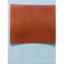 347 Epoxy Glassfiber Materiales de aislamiento eléctrico