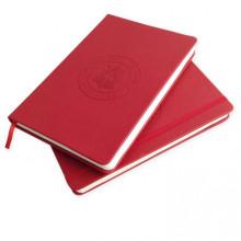 Vente chaude nouvelle conception personnalisée Hardcover Notebook Printing