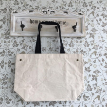 100% Organic Cotton Shopping Bag