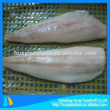 seafood company export frozen cod fillet cheap price