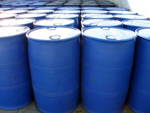 Butyl Acetate Drums 1