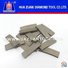 Diamant-Segment zum Schneiden von Granit-Marmor und Beton