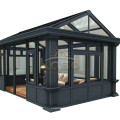 Sun Room Kit House Russia Wooden Porch Enclosure
