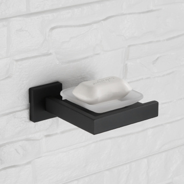 Accesorios de baño de acero inoxidable Soap Holder