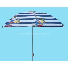 Cheap Garden Waterproof Common Beach Umbrella