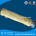 Bolsa de filtro de pó de alta qualidade p84 para jato de pulso