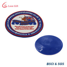 Wholesale Custom Logo PVC Coaster for Gift (LM1772)