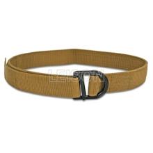 Cinturón militar táctico de nylon con estándar ISO