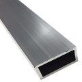 Heavy Duty Stainless Steel Square Pipe