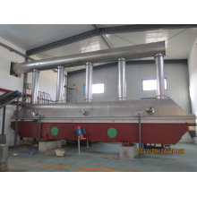Zdg Series Rectilinear Vibrating-Fluidized Dryer