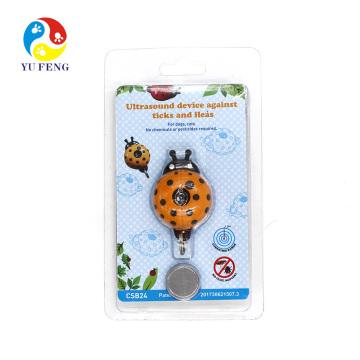 electric anti tick pet product ultrasonic pest repeller electric anti tick pet product ultrasonic pest repeller