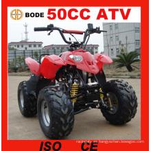 Presagia nuevas 50cc ATV para niños gasolina (MC-307)