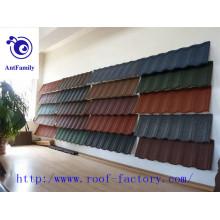 Produkte Bunte Dachschindeln in China