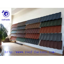 Products Colorful roofing shingles in China