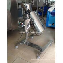Granulador de molienda automático de alta velocidad y molino múltiple