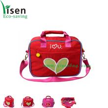 420d Single Shoulder Laptop Bag (YSLB00-002)