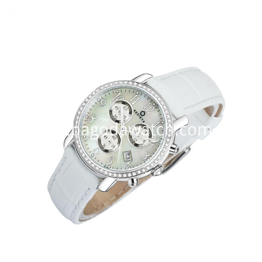 Watches Chronograph Women