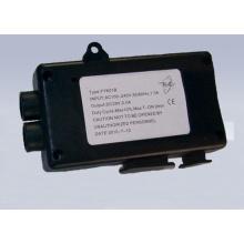 Caja de control del actuador lineal (FYK018)