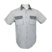 格安作業シャツ卸作業服シャツ