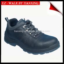 Zapatos de seguridad DESMA PU / TPU con punta de acero