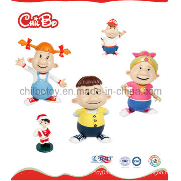 High Quality Plastic Toy (CB-PM015-S)