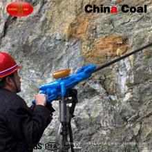 Perforador neumático de roca de la pierna del aire del compresor Yt28 del carbón de China