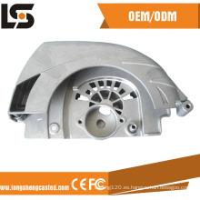 Aleación de aluminio ADC12 muere piezas de fundición para herramientas eléctricas
