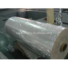 3micron ultra dünne Mylar Polyester weiche klare Kunststofffolie in China
