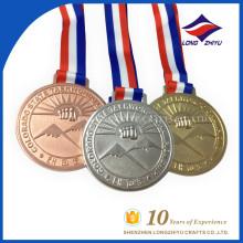 Медали мода и горячий продавать пользовательские Колорадо Америка тхэквондо