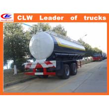 Two Axles Crude Oil Transport Semi-Trailer