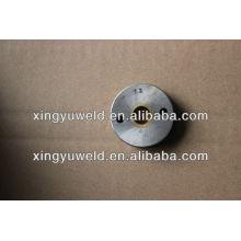 Binzel welding wire feed roller